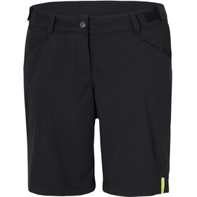 Ziener Colodri X-Function Shorts Women black
